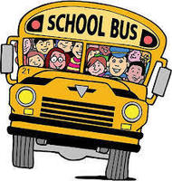 Fayette Central School Bus Runs 20-21